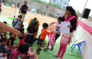 Elsies Nest | Play School | Day Care Centre