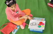 Elsies Nest | Play House | Day Care Centre
